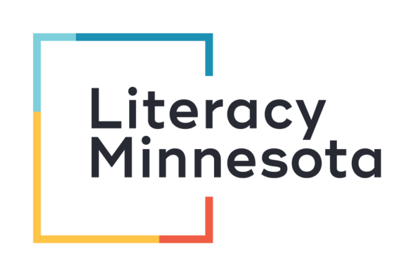 Go to Literacy Minnesota - volunteer support