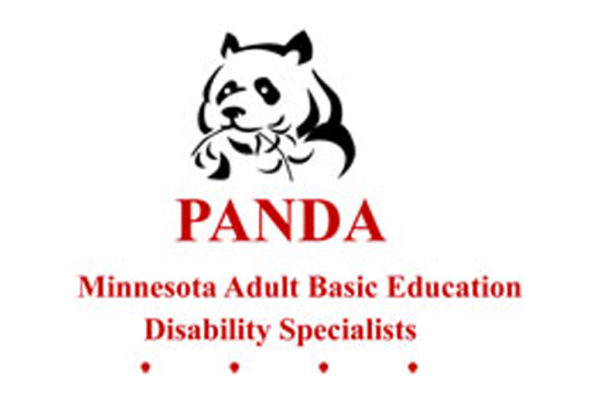 Go to PANDA - Minnesota ABE Disability Specialists